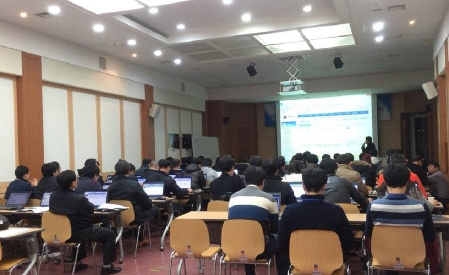 [지오유그룹웨어] 이제이텍 교육, 전자결재12